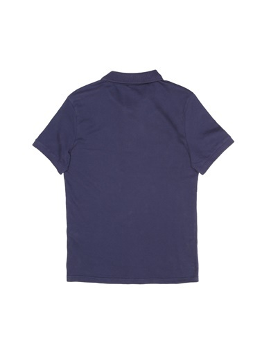 Fabrika Fabrika Lacivert Erkek Polo T-Shirt Lacivert